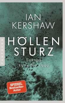 Ian Kershaw: Höllensturz, Buch