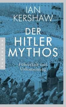 Ian Kershaw: Der Hitler-Mythos, Buch