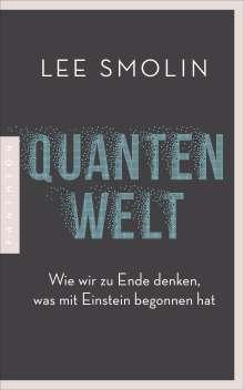 Lee Smolin: Quantenwelt, Buch