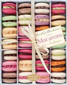 Aurélie Bastian: Macarons, Buch
