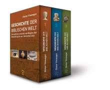 Dieter Vieweger: Geschichte der biblischen Welt, Buch