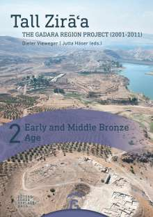 Early and Middle Bronze Age, Buch