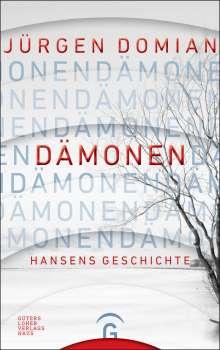 Jürgen Domian: Dämonen, Buch