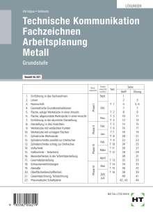 Hans Christgau: Lösungen Technische Kommunikation, Buch