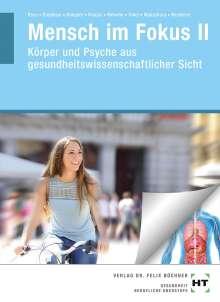 Monika Reus: Mensch im Fokus II, Buch