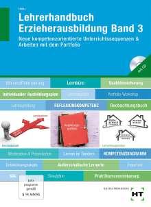 Hanna Heinz: Lehrerhandbuch Erzieherausbildung Band 3, Buch