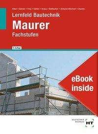 Christa Alber: eBook inside: Buch und eBook Maurer, Buch