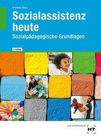 Sozialassistenz heute, Buch