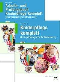 Hanna Heinz: Paketangebot Kinderpflege komplett, Buch