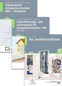 Joachim Albers: Paketangebot: Der Meistermacher - Anlagenmechaniker SHK, Buch