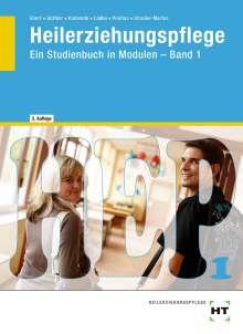 Barbara Ebert: Heilerziehungspflege, Buch