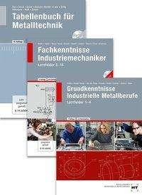 Hubert Aigner: Paketangebot Der Industriemechaniker, Buch