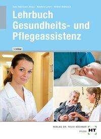 Simone Manthey-Lenert: Lehrbuch Gesundheits- und Pflegeassistenz, Buch