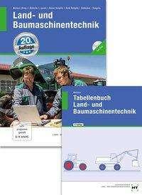 Stefan Dietsche: Paketangebot Land- und Baumaschinentechnik/Tabellenbuch Land- und Baumaschinentechnik, Buch