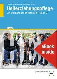 Barbara Ebert: eBook inside: Buch und eBook Heilerziehungspflege, Buch