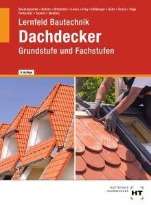 Florian Pape: eBook inside: Buch und eBook Dachdecker, Buch
