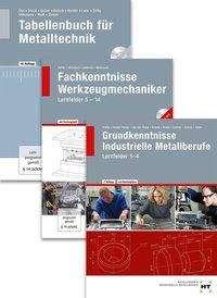 Angelika Becker-Kavan: Paketangebot Werkzeugmechaniker, Buch