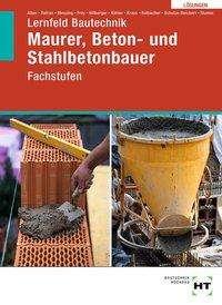 Christa Alber: Lösungen Lernfeld Bautechnik, Buch