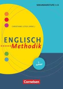 Grit Alter: Fachmethodik: Englisch-Methodik, Buch