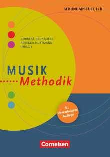 Sabine Hartmann: Musik-Methodik, Buch