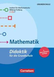 Katinka Bräunling: Mathematik (4., überarbeitete Auflage), Buch