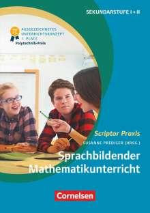 Claudia Ademmer: Sprachbildender Mathematikunterricht, Buch