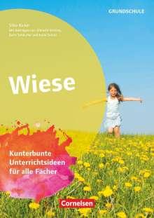 Silke Bicker: Themenhefte Grundschule, Buch