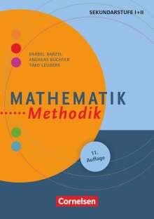 Bärbel Barzel: Mathematik-Methodik, Buch