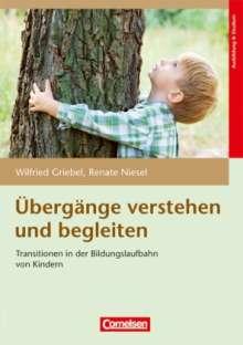 Wilfried Griebel: Übergänge verstehen und begleiten, Buch