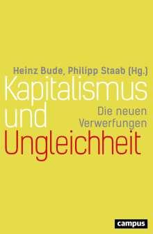 Kapitalismus und Ungleichheit, Buch