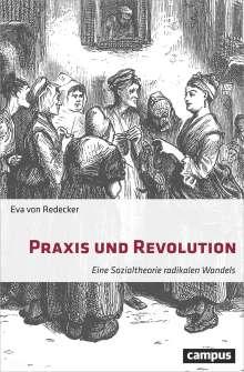 Eva von Redecker: Praxis und Revolution, Buch