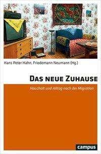 Das neue Zuhause, Buch