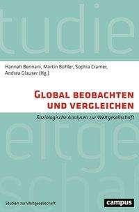 Global beobachten und vergleichen, Buch