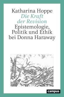 Katharina Hoppe: Die Kraft der Revision, Buch