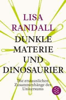 Lisa Randall: Dunkle Materie und Dinosaurier, Buch