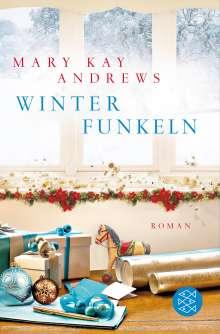 Mary Kay Andrews: Winterfunkeln, Buch