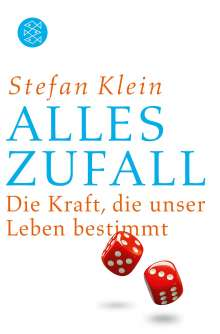 Stefan Klein: Alles Zufall, Buch
