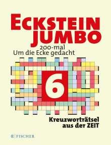 Eckstein: Eckstein Jumbo 6, Buch