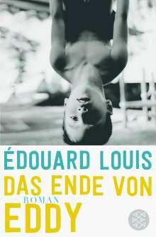 Édouard Louis: Das Ende von Eddy, Buch