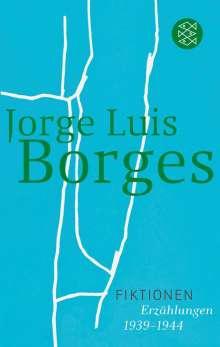 Jorge Luis Borges: Fiktionen, Buch