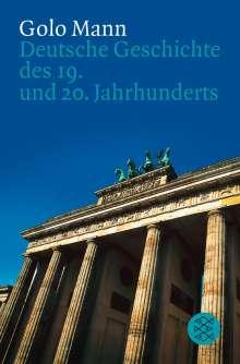 Golo Mann: Deutsche Geschichte des 19. und 20. Jahrhunderts, Buch