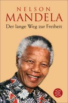 Nelson Mandela: Der lange Weg zur Freiheit, Buch