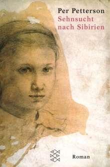 Per Petterson: Sehnsucht nach Sibirien, Buch