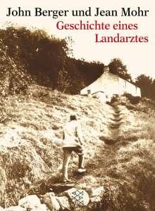 John Berger: Geschichte eines Landarztes, Buch
