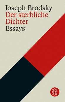 Joseph Brodsky: Der sterbliche Dichter, Buch