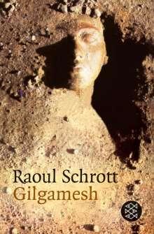 Raoul Schrott: Gilgamesch ( Gilgamesh), Buch