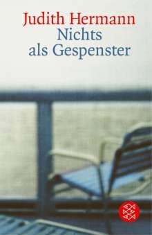 Judith Hermann: Nichts als Gespenster, Buch