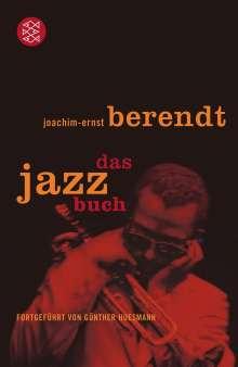 Joachim-Ernst Berendt: Das Jazzbuch, Buch