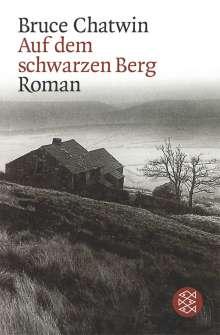 Bruce Chatwin: Auf dem schwarzen Berg, Buch