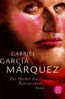Gabriel Garcia Marquez: Der Herbst des Patriarchen, Buch